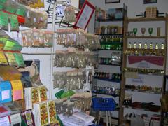 Cataluña Mágica- Distribución de productos de esoterismo