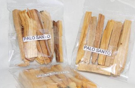 Palo santo al por mayor